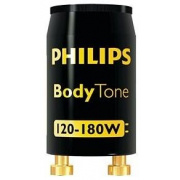 PHILIPS   Body Tone Starters   120 - 180W   220 - 240V - стартер   для соляр ламп